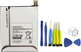 Best samsung galaxy tab 8 battery replacement Reviews