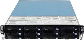 MFU Server Case, Rackmount Case Server Chassis AVX2.0 25.6