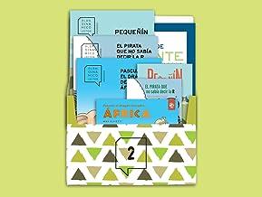 Plan Dinámico Lector para la mejora de la comprensión lectora y la dinamización lectora: segundo de primaria: Plan lector para mejorar la comprensión ... Para niños de 6-7 años (Spanish Edition)