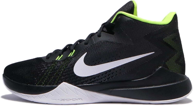 Nike Zoom Evidence B00LW2XOWG  Moderner Modus