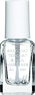 Barry M All In One Nail Paint, All In One Nail Paint, 10 ml