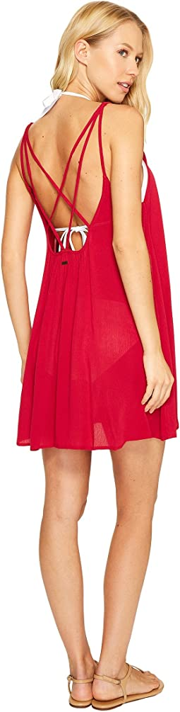 Roxy - Windy Fly Away Dress Cover-Up