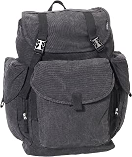 Best everest canvas backpack Reviews