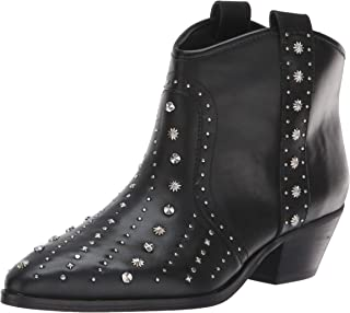 Women's Brian Western Boot