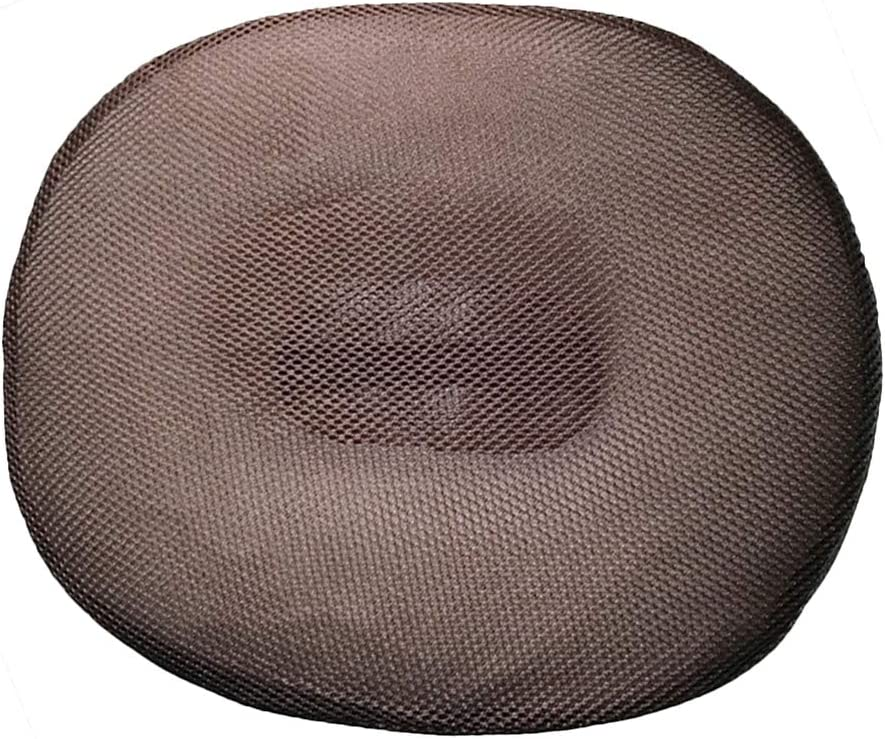 Milisten Hemorrhoids Cushion Mesh Soft P Pad Ranking TOP8 for Gorgeous Tailbone Hollow