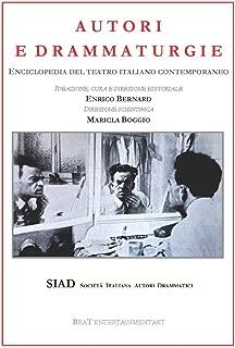 teatro italiano contemporáneo