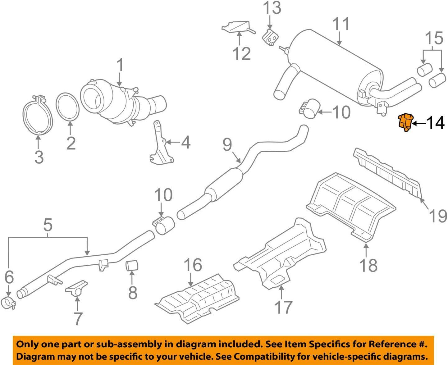 BMW 18-30-8-632-154 Actuator Max Popular 66% OFF