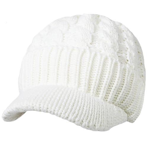 d54932cf9 Winter Hat Brim: Amazon.com