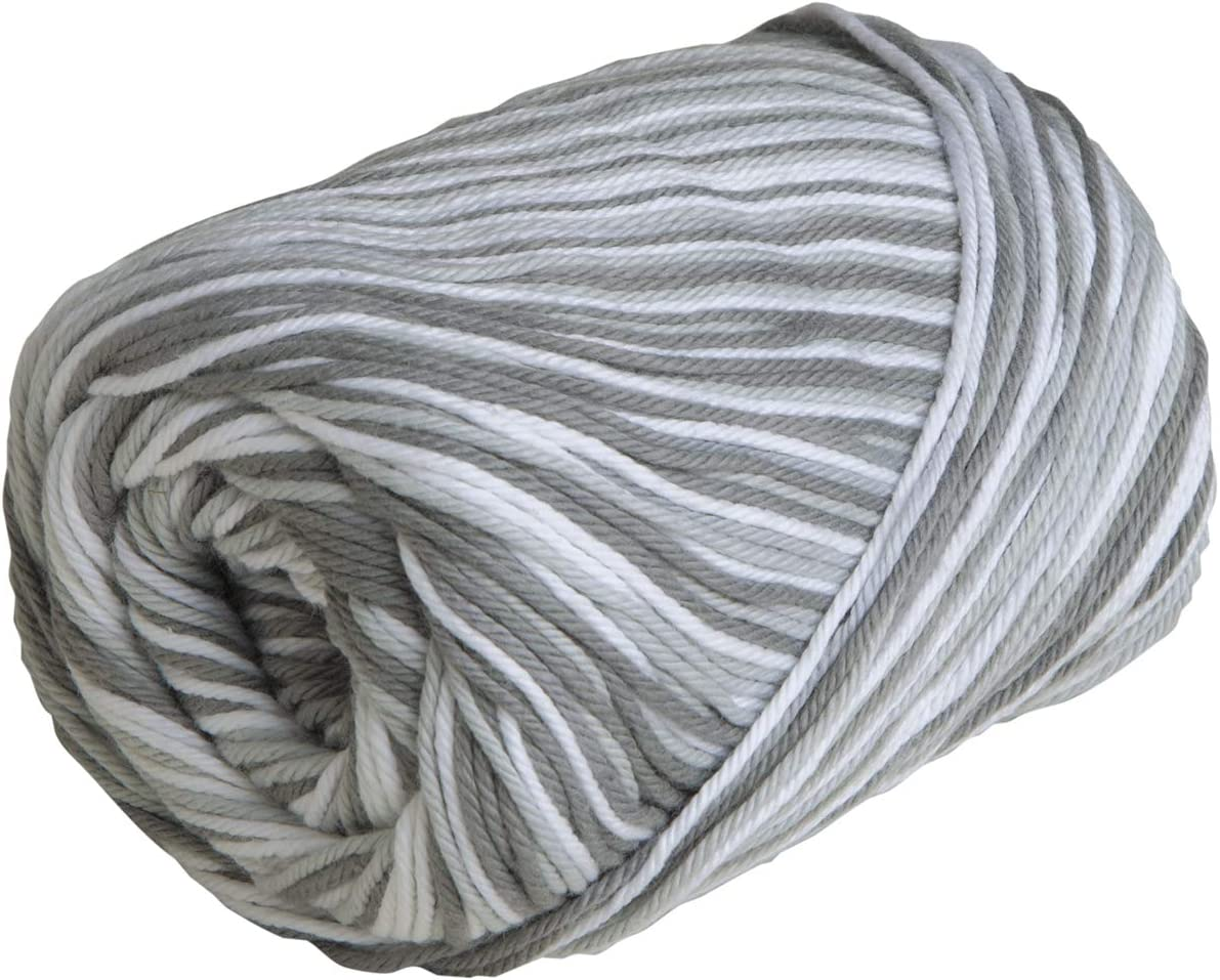Knit Picks Purchase Dishie Worsted Cotton - 3.5 oz Yarn Max 44% OFF Pebble