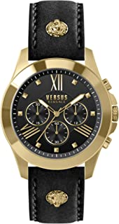 Versus Versace Mens Chrono Lion Watch