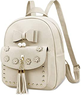 Bizarre Vogue Cute Backpack and Fashion Backpack for Girls and Women, College Bag for Girls