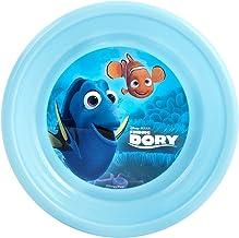 Home Dory Bowl Plastic Blue