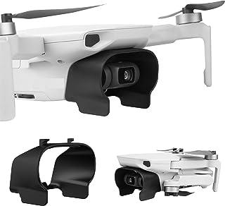 Drone Lens Hood, geschikt voor DJI MAVIC MINI en MINI 2, eenvoudige montage, voorkomt verblinding, minimaliseert verdwaald...