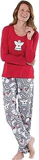 Christmas Pajamas for Women - Christmas PJs Women, Novelty Prints