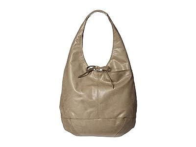 Lucky Brand Mia Hobo (Light Olive) Hobo Handbags