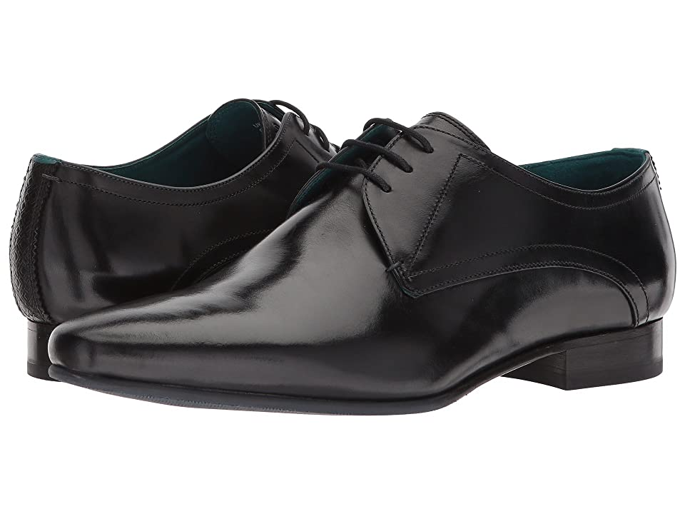 Ted Baker Bhartli (Black Leather) Men