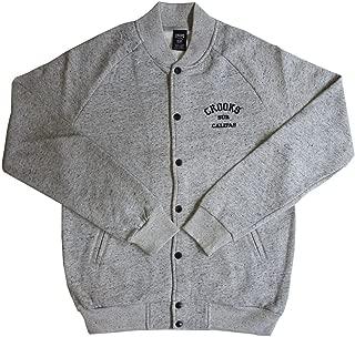 Crooks and Castles Sporthief Anorak Jacket