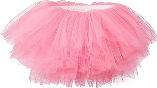 My Lello Baby Tutu Short Ballet Skirt 10-Layer (Newborn - 3mo.)