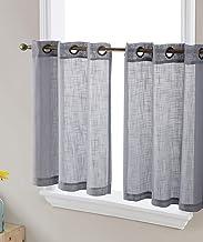 Amazon Com Bathroom Curtains For Small Windows