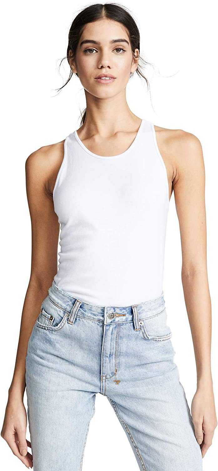 Enza Max 85% OFF price Costa Women's Fitted Tank Racer