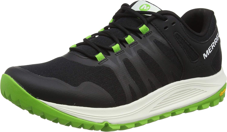Merrell Nova, Zapatillas de Running para Asfalto Hombre