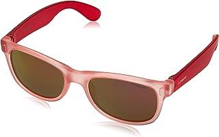 Polaroid - Gafas de sol Rectangulares P0115 para niños