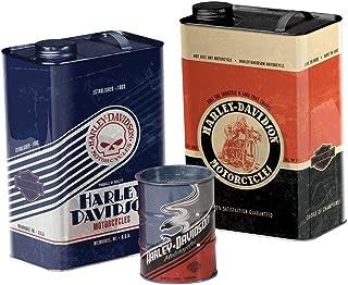 Best harley davidson kitchen canister set Reviews