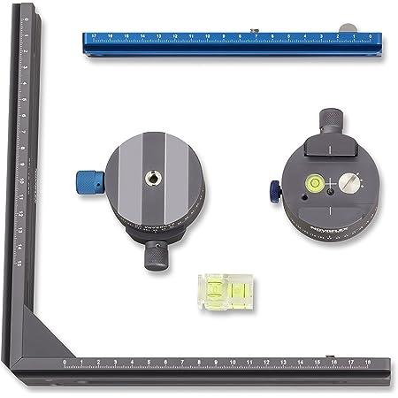 Novoflex Vr System 6 8 Kamera