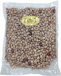 神戸アールティー うずら豆 1kg ピントビーンズ Pint Beans Rajma Chitkabra