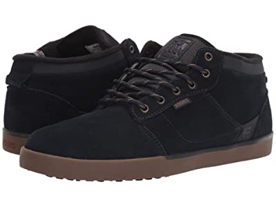 etnies Jefferson MTW (Navy/Gum) Men
