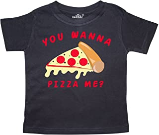 You Wanna Pizza Me Toddler T-Shirt