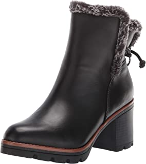Naturalizer Valene Booties womens Ankle Boot
