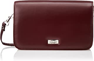Buxton Women's Crossbody Mini-Bag