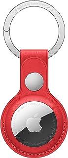 Apple Portachiavi AirTag in pelle - (PRODUCT) RED