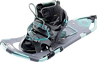 Atlas Snowshoes Company Women's Elektra Montane Mountain Hiking Snowshoes