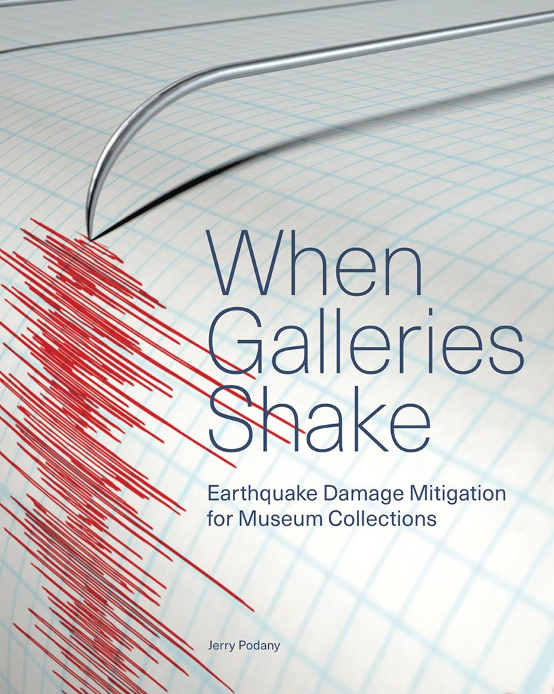 Download When Galleries Shake: Earthquake Damage Mitigation For Museum Collections 