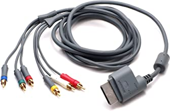 NEW Component HD AV Cable X360 (Videogame Accessories)