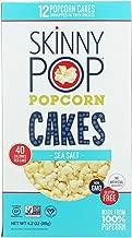 Best skinny pop popcorn cakes Reviews