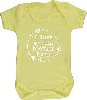 Boys Girls Short Sleeve Hippowarehouse Wolf Pack New Member Baby Vest Bodysuit