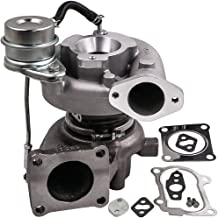 maXpeedingrods CT26 Turbo for Toyota Land Cruiser 4.2L Diesel 1HD-FTE 1998-2007 Turbocharger 17201-17040