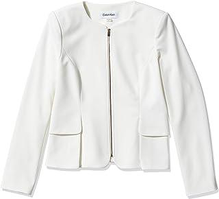 Calvin Klein Women's Zip Jacket