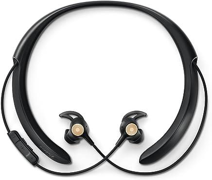 Corazones de abeja: Auriculares Bluetooth con cancelación de ruido.