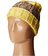 San Diego Hat Company - KNH3412 Color Blocked Cuff Beanie