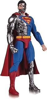 DC Essentials: Cyborg Superman Action Figure