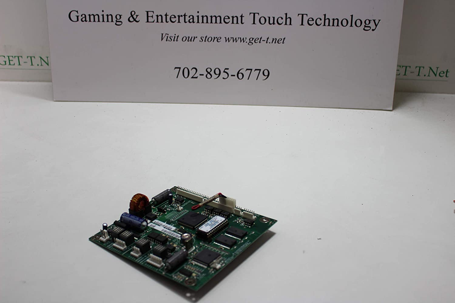 GETT BE2 Communications Board for Tracking Fort Worth Mall Player Max 74% OFF