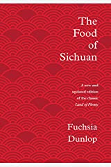 The Food of Sichuan Hardcover