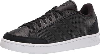 Sponsored Ad - adidas Men's Grand Court Se Tennis Shoe