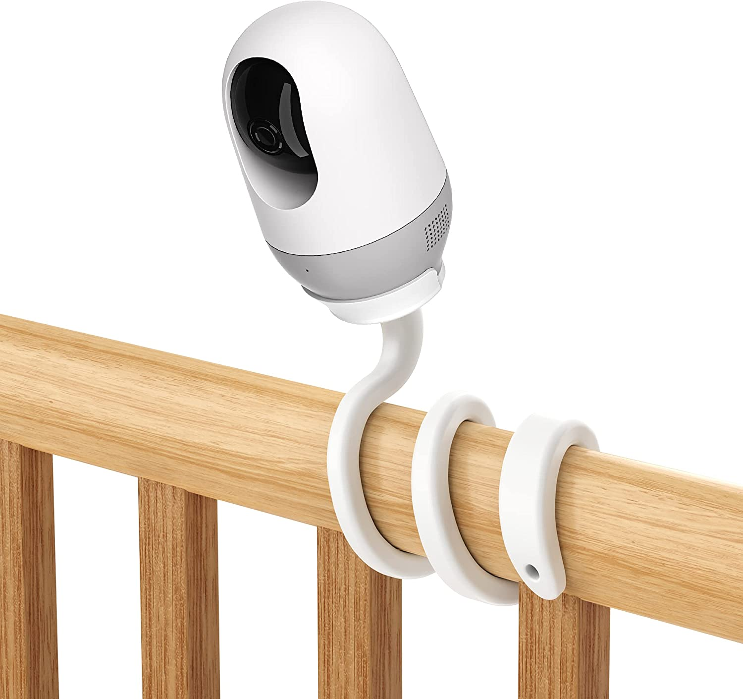 Aobelieve Flexible Mount for Nooie Baby Monitor