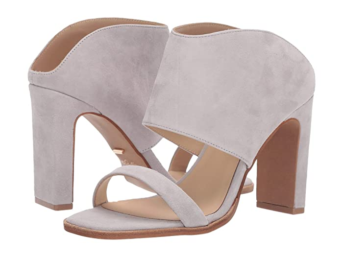42 GOLD  Linx (Fog Suede) Womens Sandals