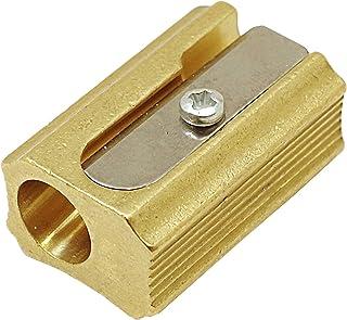 DUX Pencil Sharpener brass DX4112